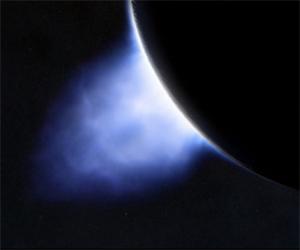 Enceladus Fissures