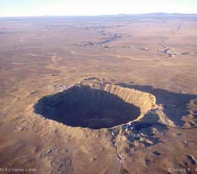 mexico asteroid - photo #16