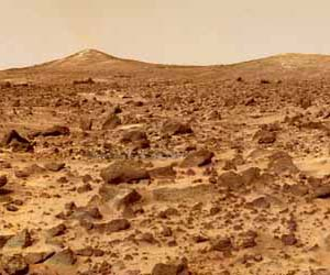 All About Mars :: NASA Space Place