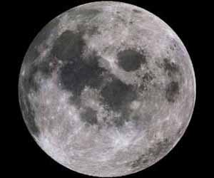 Facts About the Moon - How Did The Moon Form