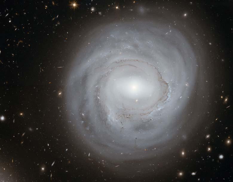 galaxy ngc 4921