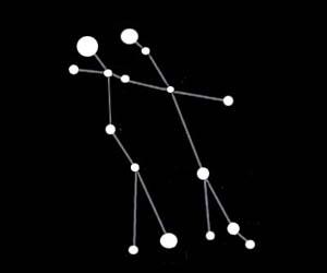 Chòm sao Gemini - hiện thân của tình anh em