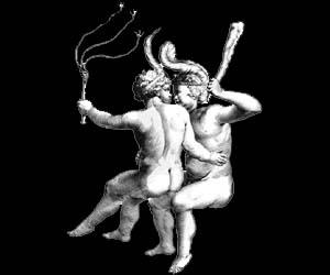 gemini mythology