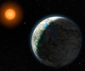 Gliese 581g Facts | www.pixshark.com - Images Galleries ...