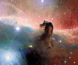 Horsehead Nebula - Facts About The Horsehead Nebula ...