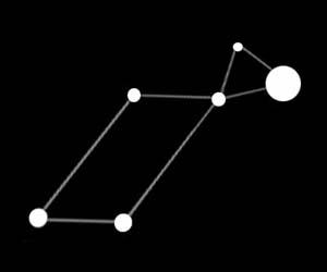 Find Lyra Constellation | UT Adventure Fam Star Stuff | Pinterest ...