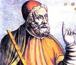 Claudius Ptolomy