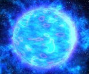 APOD: 2014 July 1 - Wolf Rayet Star 124: Stellar Wind Machine