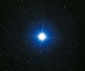 brightest star in solar system - photo #5