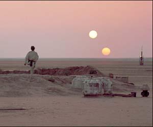 Kepler 16b Tatooine