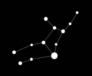 Virgo Constellation - Facts About Virgo | Solarsystemquick com