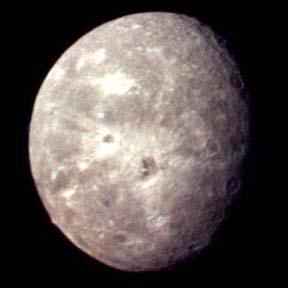 uranus moon oberon