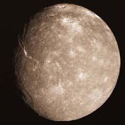 uranus moon titania