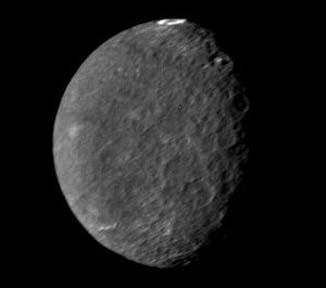 Uranus moon Umbriel